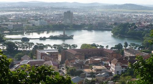Antananarivo (Madagascar) Antananarivo