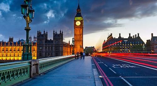01- Rue de Londres (Royaume-Uni) Londres