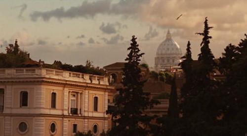 Rue (Rome) Rome